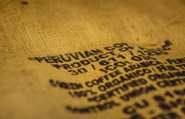 Coffee Packaging Sack