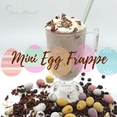 Mini Egg Frappe