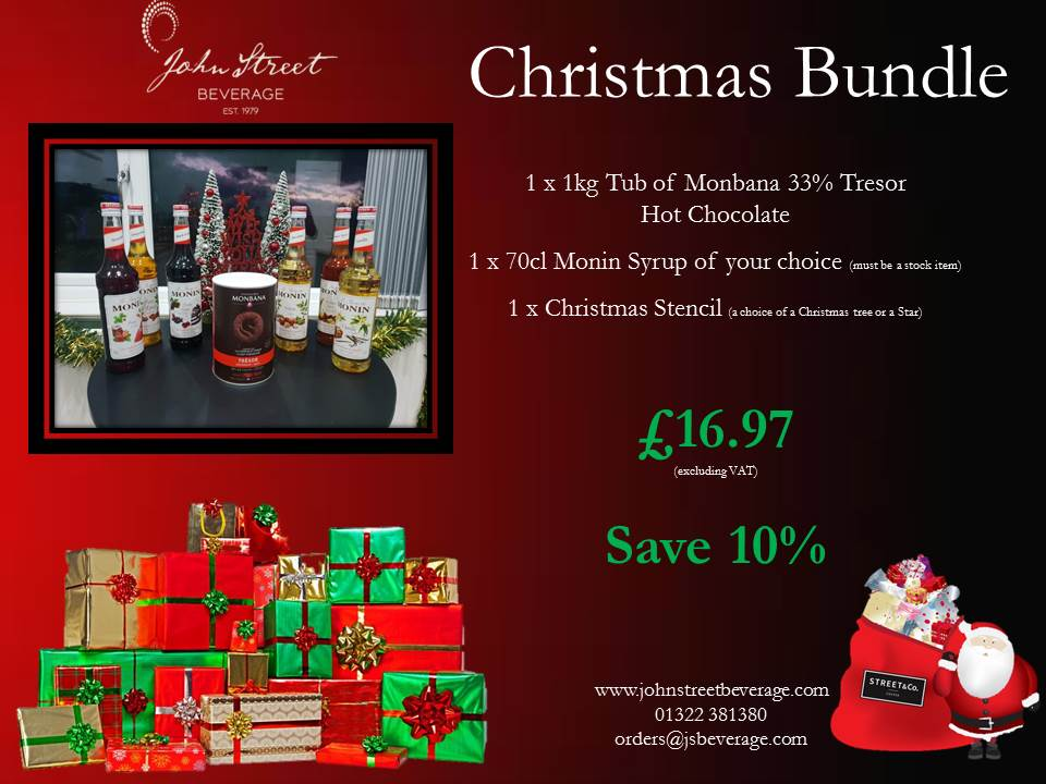 Christmas Promotion 2018