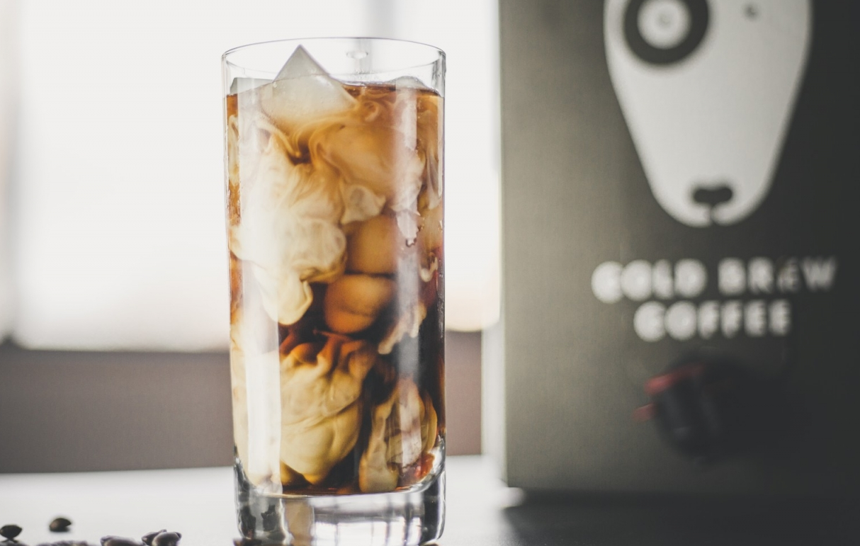 Black Eye: The Rise of Cold Brew