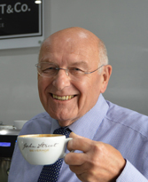 John Street - Founder & Director
