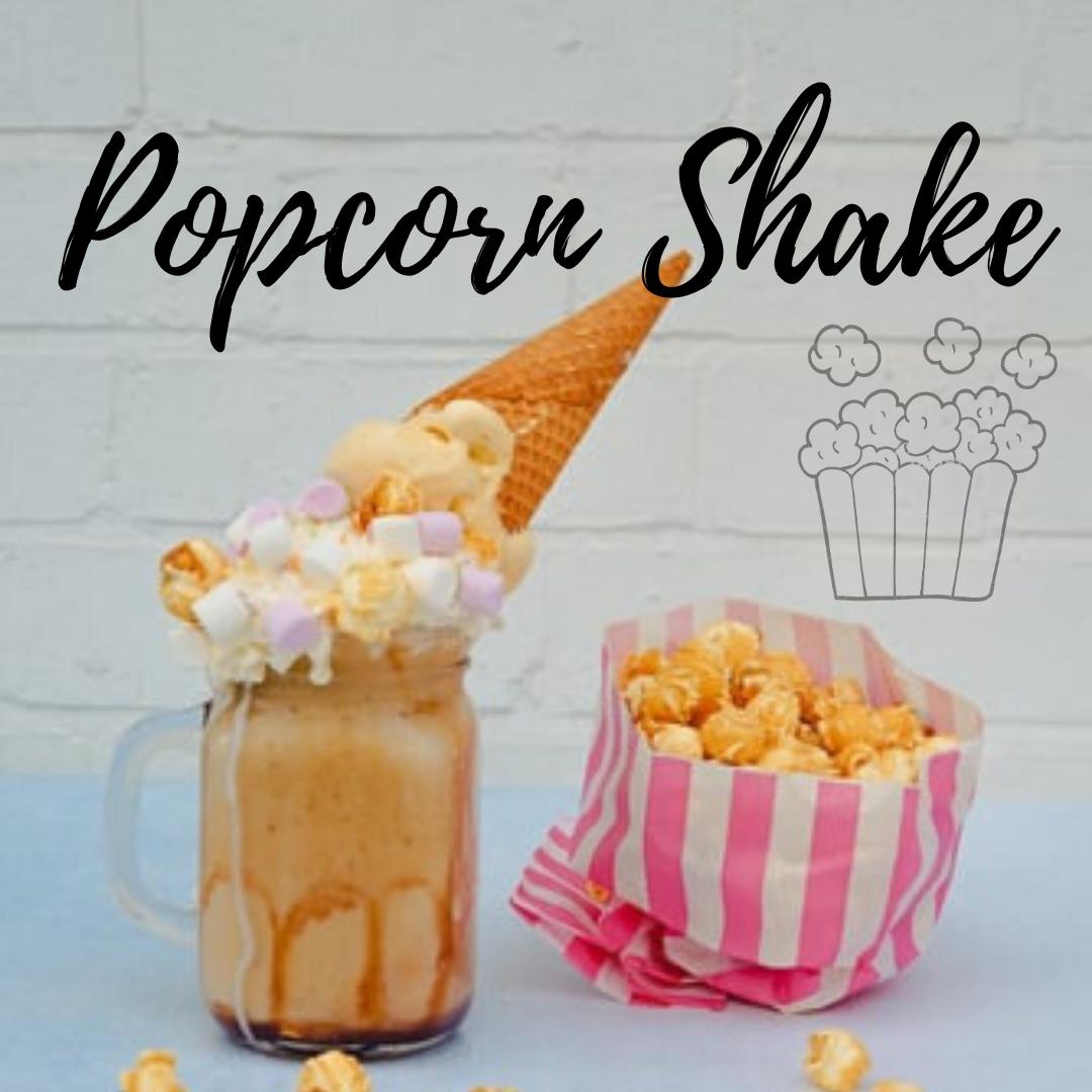 Popcorn Shake