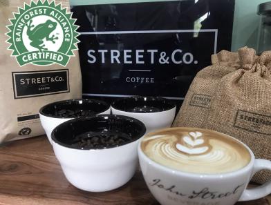 Street&Co City Roast – Why RFA?