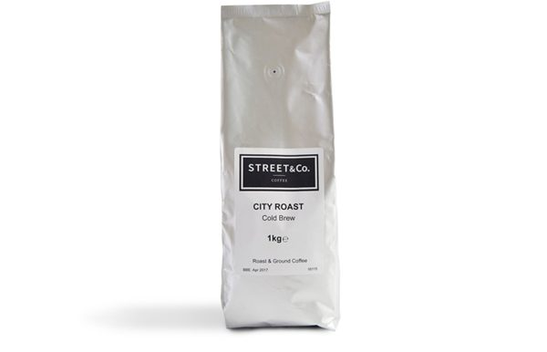 street and co cold brew