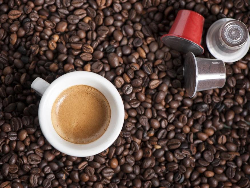 Has Instant Coffee finally met it's match?